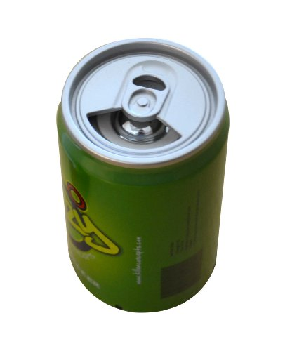 Killer Concepts Soda Can Rechargeable Speaker (Soda Speakers compare prices)