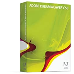 Adobe Dreamweaver CS3 - deutsch