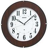 SEIKO CLOCK (セイコークロック) 掛け時計 スタンダード 電波時計 KX361B