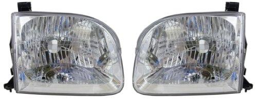 Toyota Sequoia Headlight Headlight For Toyota Sequoia