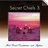 First Grand Constitution & Bylaws by Secret Chiefs 3 (2000-08-01)