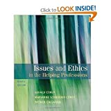 img - for Issues and Ethics in the Helping Professions by Corey 8th Edition (Paperback) Textbook Only book / textbook / text book
