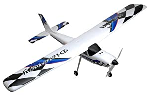 ST Model Discovery RTF RC Plane 2.4GHz S-FHSS compatible from Ripmax