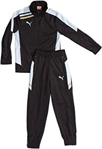 Puma Esito Poly Suit Black / White, Black, 176