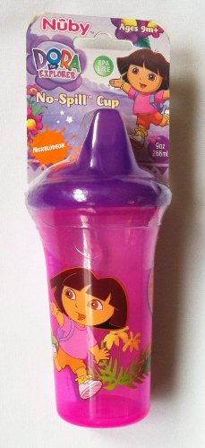 Nuby Toddler Cups front-897621