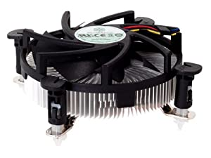 SilverStone SST NT07 1156 36.5mm Nitrogon CPU CoolerCustomer review and more news