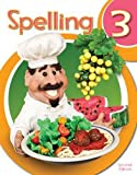 img - for Spelling 3 Student Text Grd 3 book / textbook / text book