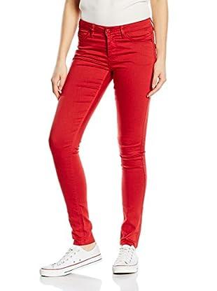 Springfield Pantalón (Rojo)