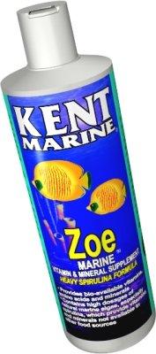 "Brand New Kent Marine - Zoe Marine Vitamin (8 Oz) ""Aquatic Products - Aquatics - Water Care"""