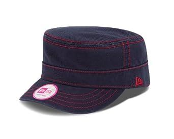 NFL Houston Texans Chic Cadet Ladies Adjustable Hat by New Era