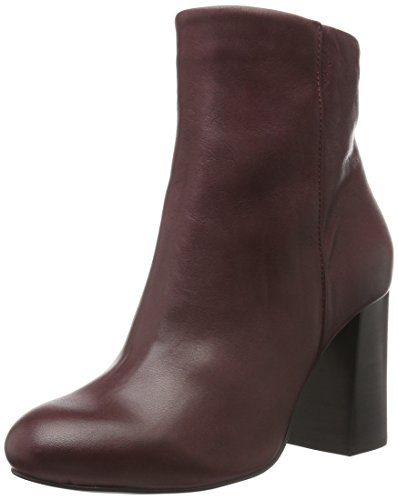 GoldmudClean - Stivaletti Donna , Rosso (Rot (Beach Bordeaux)), 39|#Women