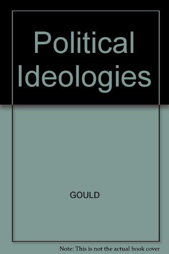 Political Ideologies PDF