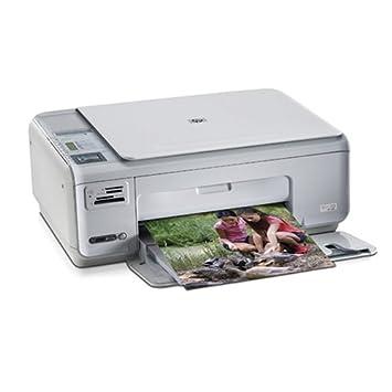 Hp photosmart c4385 all-in-one printer