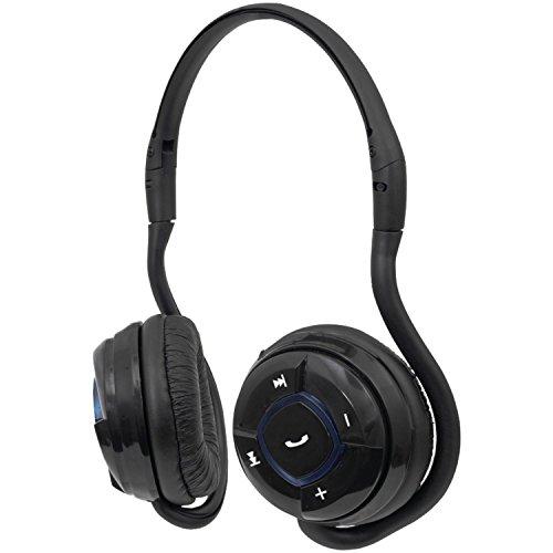 Manhattan 178693 Flex Wireless Headphones