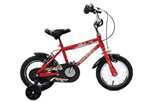 Bikes For Boys Age 3 WHEEL BOYS BIKE RED AGE