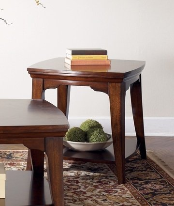 Cheap End Table by Fairmont Designs – Orleans Cherry (259-02) (259-02)