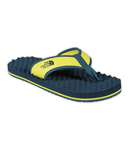 the-north-face-m-base-camp-flipflop-acid-yellow-indian-tail-blue-13-us