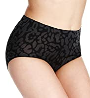 Light Control Secret Slimming™ No VPL High Leg Briefs