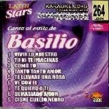 echange, troc Karaoke - Latin Stars Karaoke: Basilio