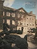 img - for History of Homes and Gardens of Tennessee book / textbook / text book