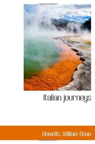 Italian journeys