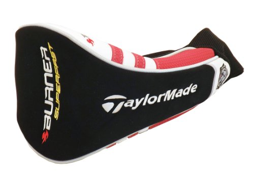 New Taylormade Golf Burner Superfast Tp Driver Head Cover
