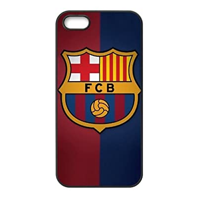 Barcelona Football Logo Footbal Logo Apple Iphone
