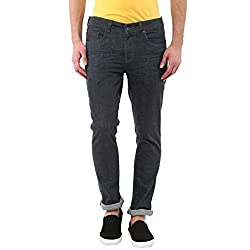 Sf Jeans by Pantaloons Men's Jeans 205000005571789_Grey_34