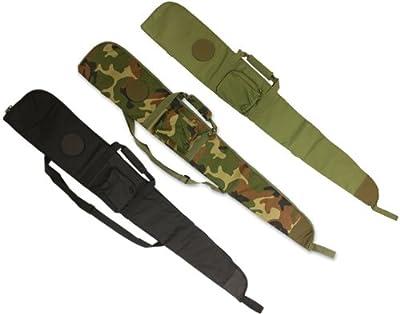 Padded Air Rifle/Shotgun Gun Bag/Case Shooting Hunting Storage from Nitehawk