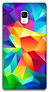 The Racoon Grip p hard plastic printed back case / cover for Xiaomi Redmi
