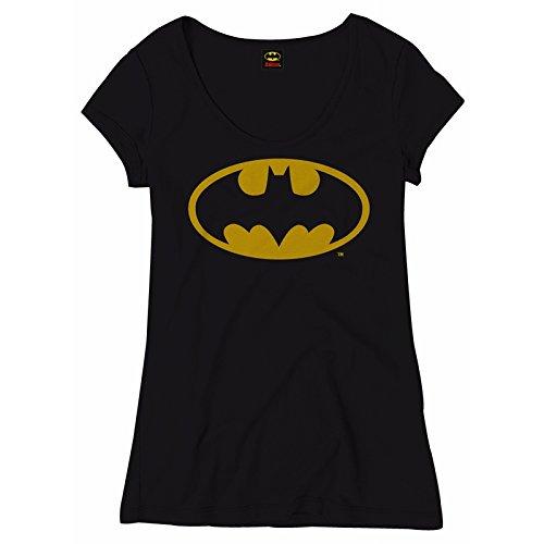 Batman - Top - Donna - Noir foil 44