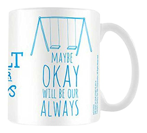 The-fault-in-our-stars-swings-le-sort-est-un-mieser-verrter-keramik-tasse-dimensions-hauteur-95-cm--85-cm