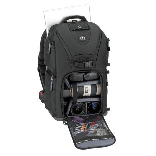 Tamrac 5788 Evolution 8 Photo/Laptop Sling Backpack Bag (Black)
