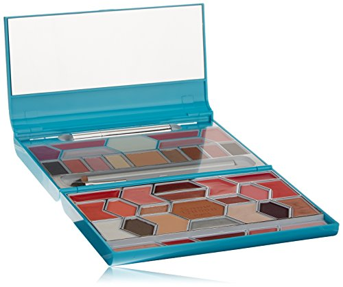 Crystal palette - Big di Pupa, Cofanetto Make Up Donna -