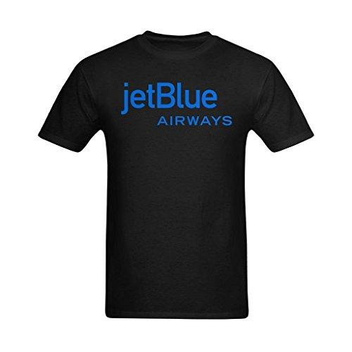 youranli-mens-jetblue-airlines-airways-logo-tshirts-xl