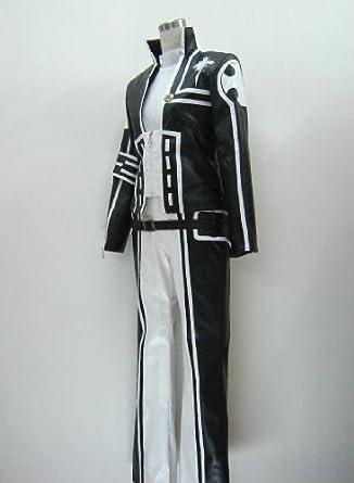 CosplayerWorld Cosplay Costume Size S D.Gray£man Miranda Lotto Japanese Anime Manga Convention Dress Suit Cosplay Tailor Made