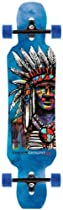 Arbor Catalyst Skateboard Completes, 42 x 9.25 x 32-Inch