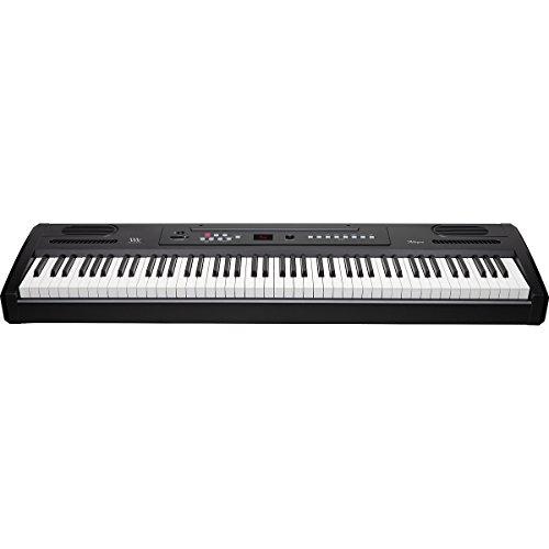 long island drag racing amazon store williams allegro 88 key digital piano. Black Bedroom Furniture Sets. Home Design Ideas