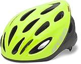 Giro Transfer Helmet - Highlight Yellow, One Size