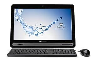 Gateway ZX4665-UR11 19-Inch All-in-One Desktop (Black)