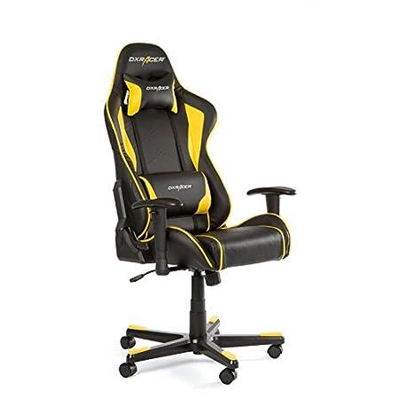 DX Racer Oh/fe08/NY Seggiolino Gaming