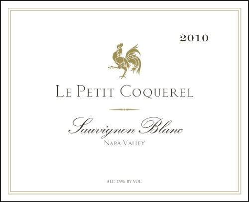 2010 Coquerel Family Wines Le Petit Couquerel Sauvignon Blanc 750 Ml