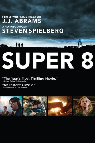 Instant Video Bargain Alert: Today Only, Rent Super 8 For 99 Cents!