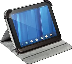 Targus THZ07202US Truss Case/Stand for HP TouchPad (Black/Gray) (Discontinued by Manufacturer)