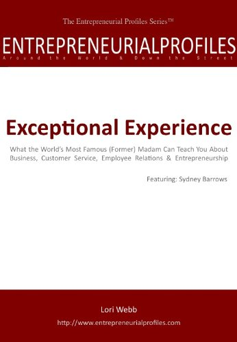 Exceptional Experience