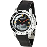 Tissot T-Touch Sea-Touch Mens Watch