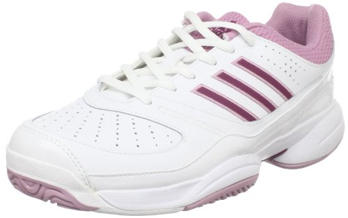 adidas Women's Ambition Stripes Vi W Tennis Shoe