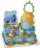 Spongebob Squarepants Luau Signature Cake Set