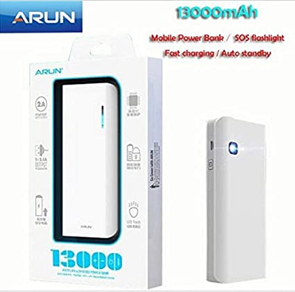 Arun-Y625-13000mAh-PowerBank
