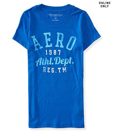 aeropostale-womens-aero-athletic-1987-graphic-t-shirt-l-cascade